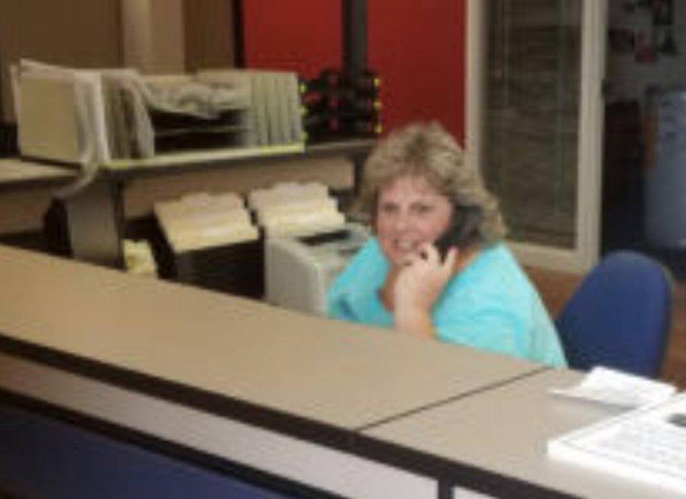 Laura Wilson   Service Accounts Receivable/Payable   Work:  11724 Adie Rd Maryland Heights, MO 63043  Work Phone:  (314) 569-1000  Work Fax:  (314) 569-0532