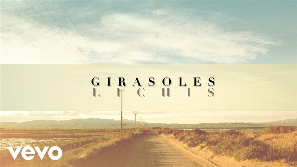 Girasoles - Title : GirasolesRelease Date : 1 diciembre, 2017Format : Digital Download
