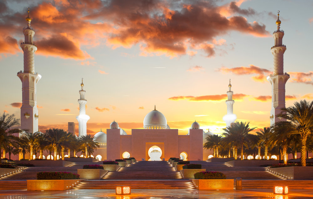 Abu Dhabi City Tour - Explore the history of Abu Dhabi on an tour of the largest city in the United Arab Emirates. Visit Heritage Village and enjoy an Emirati lunch.