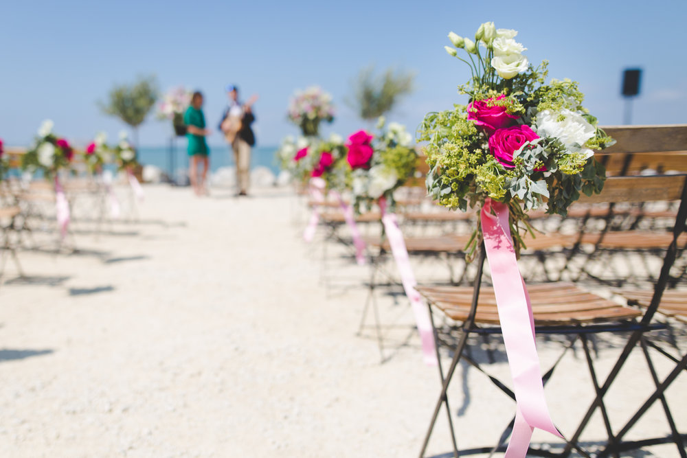 Weddings - Destination weddings and honeymoons — we do it all. Let us take care of all the details and plan your special day so you can enhoy every moment.