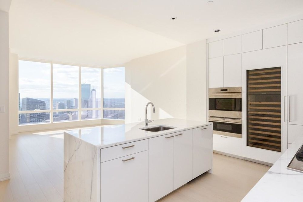 1 FRANKLIN ST. #4202 - 1 Franklin St, 4202, Price: $3,199,000, 2 Beds | 2 Bath, Approximate Sq. Feet: 1,486