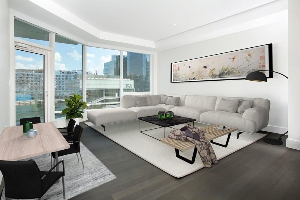 50 LIBERTY DR. 4D - 50 Liberty Dr, 4D, Price: $2,499,000, 1 Bed | 2 Baths, Approximate Sq. Feet: 1,327, Listing ID: 72391885