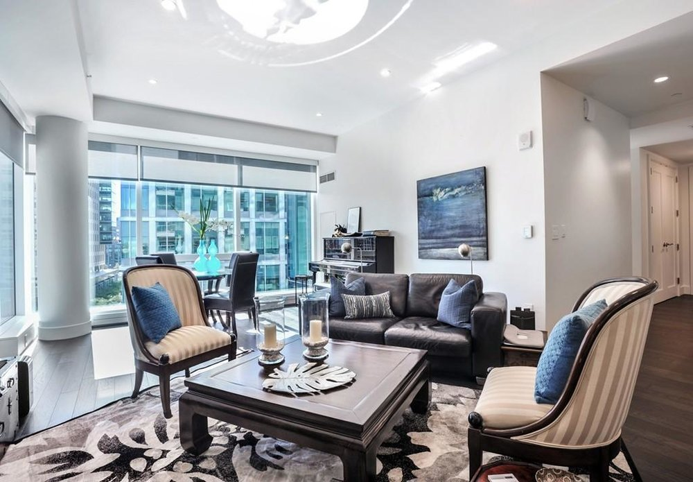 22 LIBERTY DR. #6G - 22 Liberty, 6 G, Price: $1,950,000, 2 Beds | 2 Baths, Approximate Sq. Feet: 1,452, Listing ID: 72405015