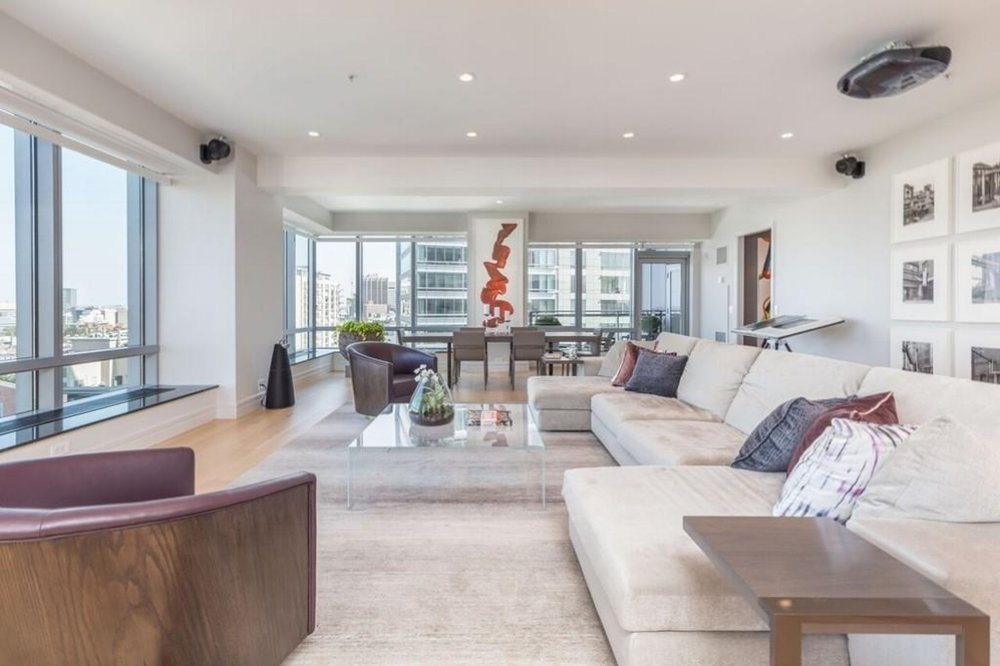 2 AVERY ST. #23E - 2 Avery St, 23E, Price: $5,890,000, 3 Beds | 4 Baths | 1 Half Bath, Approximate Sq. Feet: 3,246