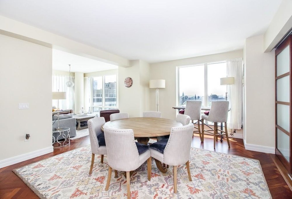 1 AVERY ST. #17B - 1 Avery St, 17B, Price: $2,249,000, 3 Beds | 3 Baths | 1 Half Bath, Approximate Sq. Feet: 1,862, Listing ID: 72360249