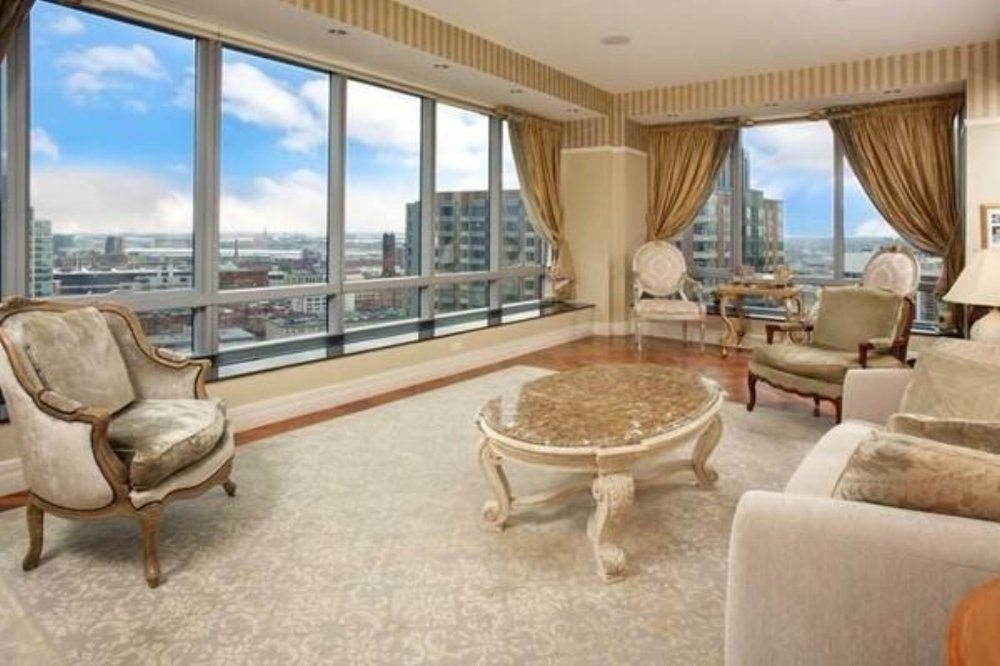 2 AVERY ST. #26H - 2 Avery St, 26H, Price: $1,895,000, 2 Beds | 2 Baths | 1 Half Bath, Approximate Sq. Feet: 1,573, Listing ID:72252650