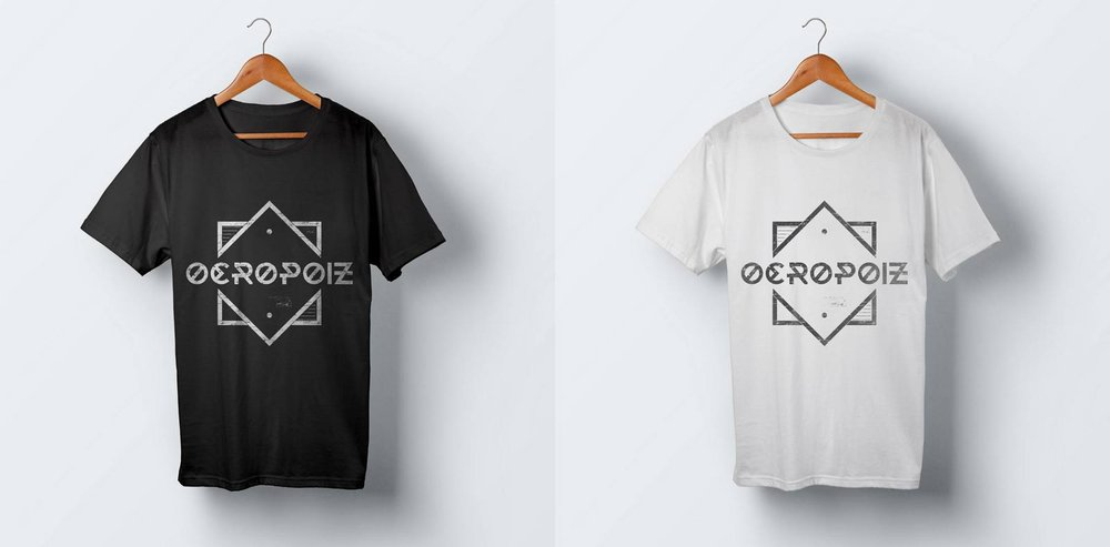 ↑  Fig.6  T-shirt