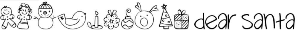 MTF Dear Santa font.jpg