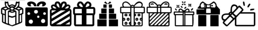 icone di regali font.jpg