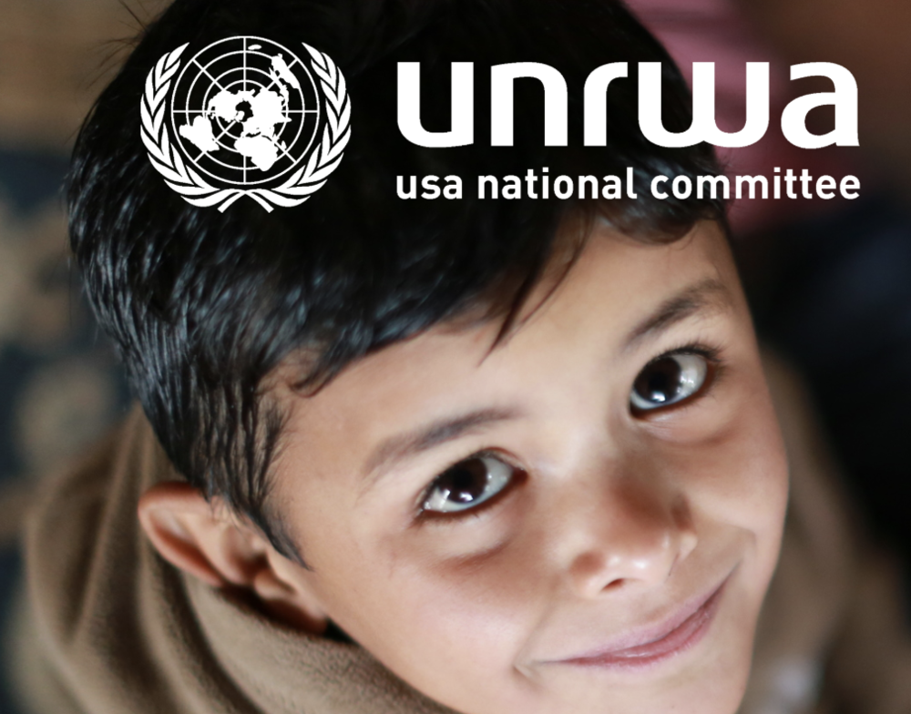 The US has just cut all funding to UNRWA. Please donate today. - Since 1949 UNRWA has been the UN body responsible for providing medical clinics, education, and food aid to Palestinian refugees. There are currently 5.4 million Palestinian refugees registered with UNRWA, and the US administration - the principle donor to this UN organization- has just elected to cut all financial support. Whatever your view of this conflict, Palestinians need food, medicine, and an education. Please contribute what you can. And if you are a US voter, please call your elected representatives and ask that they demand the reinstatement of US funding.For more context please read this recent op ed in the Washington Post.
