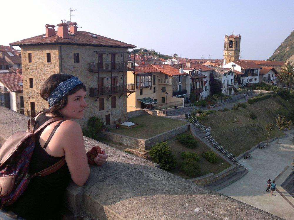 Txell Donyate: Catalonia Crisis