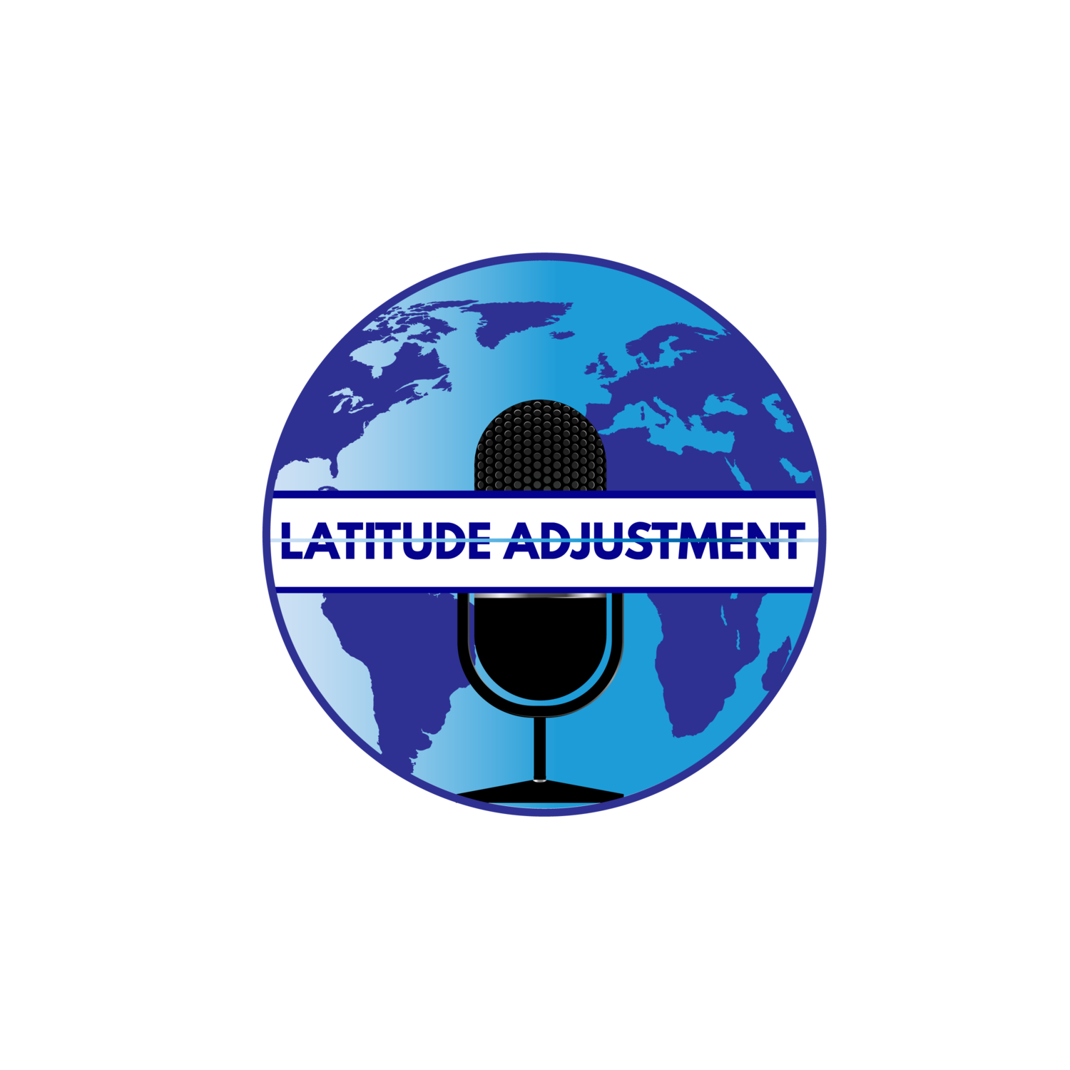 Latitude Adjustment Podcast