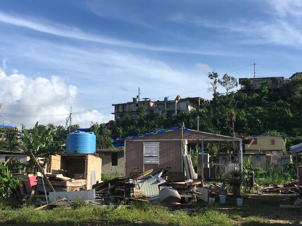 Canóvanas, Puerto Rico