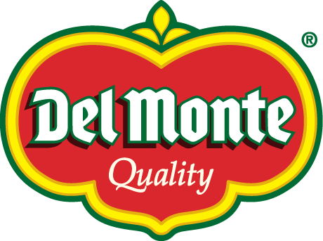 Snacking with Del Monte
