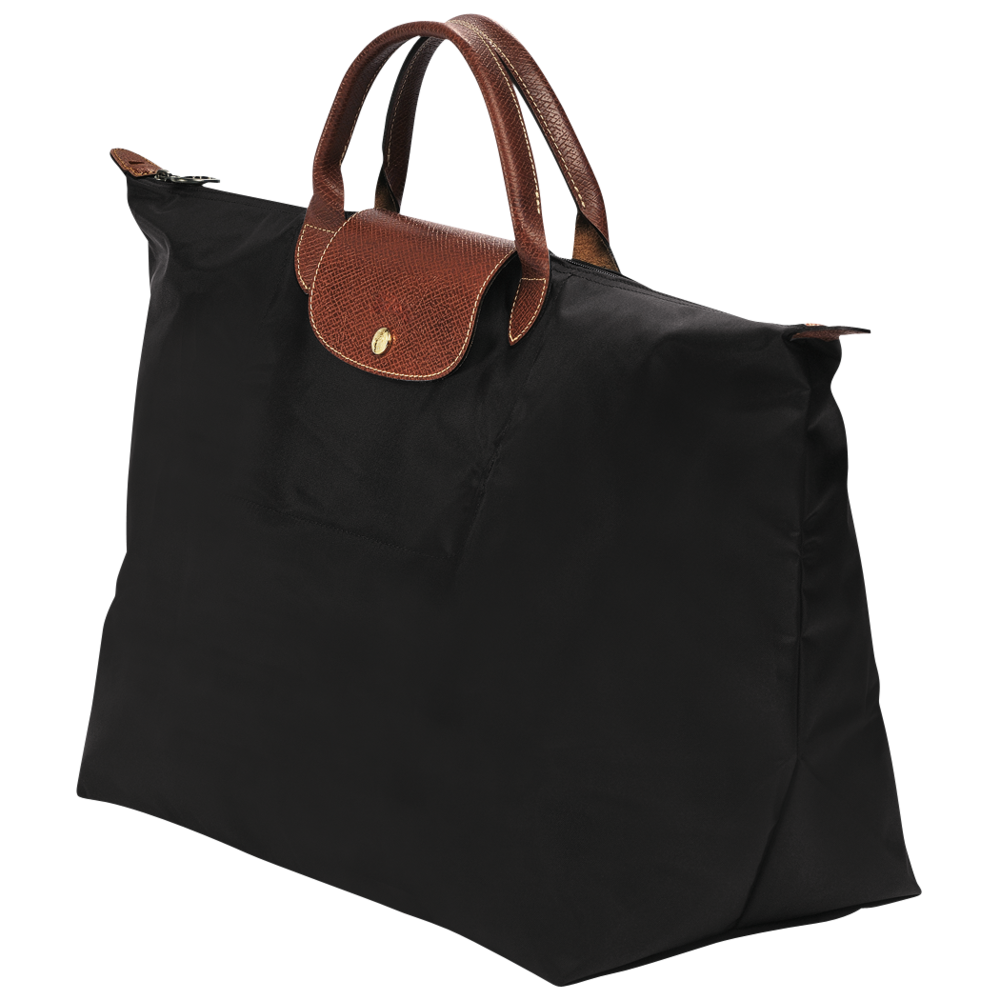1. Duffle Bag - Longchamp Le Pliage Travel Bag