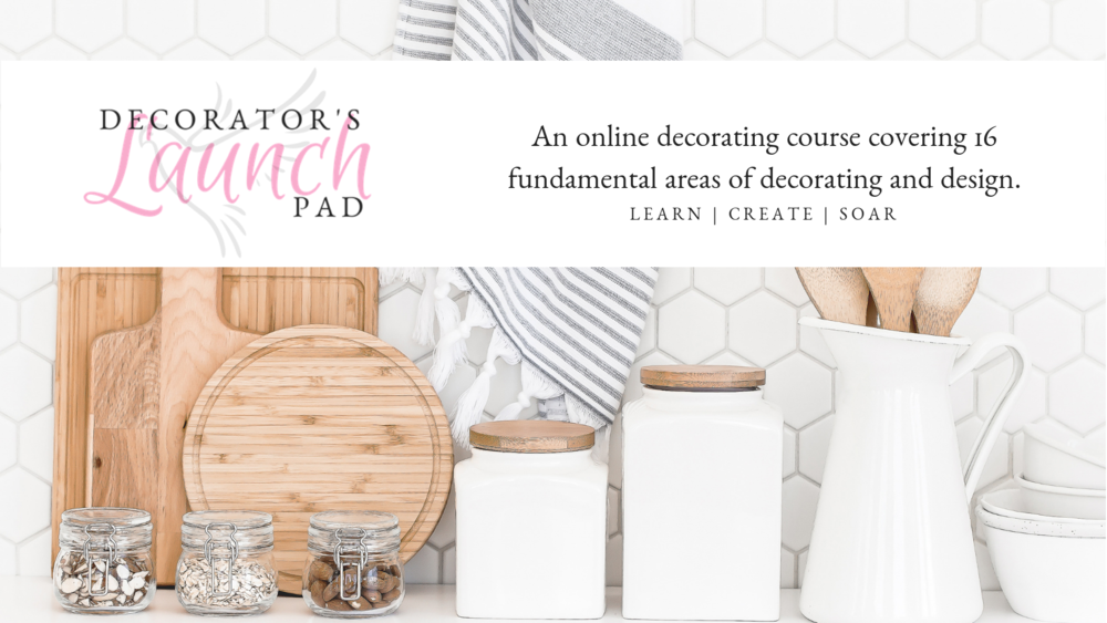 An online decorating course covering 16 fundamental areas of decorating and design..png