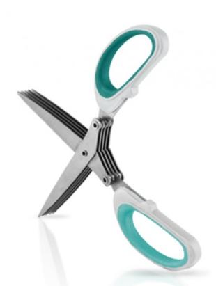 Herb Scissors