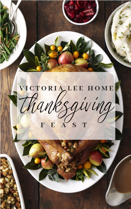 VLH Thanksgiving Feast eBook