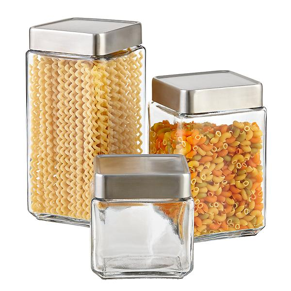 Container Store Canister