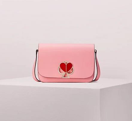Kate Spade Nicola Twistlock Shoulder Bag