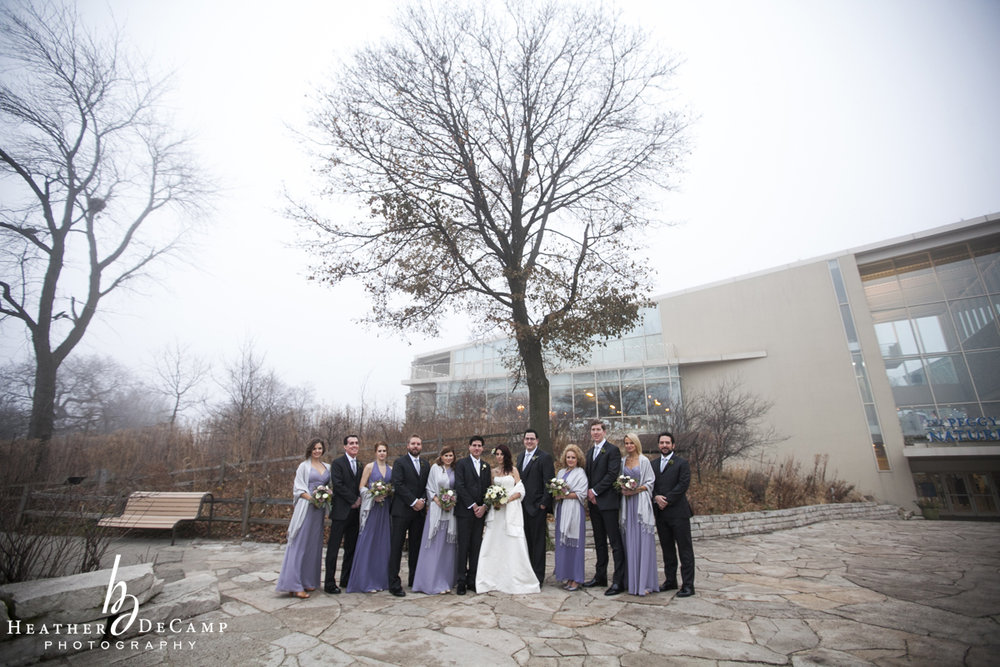 Notebaert Nature Museum_M+JBridalParty-100.jpg