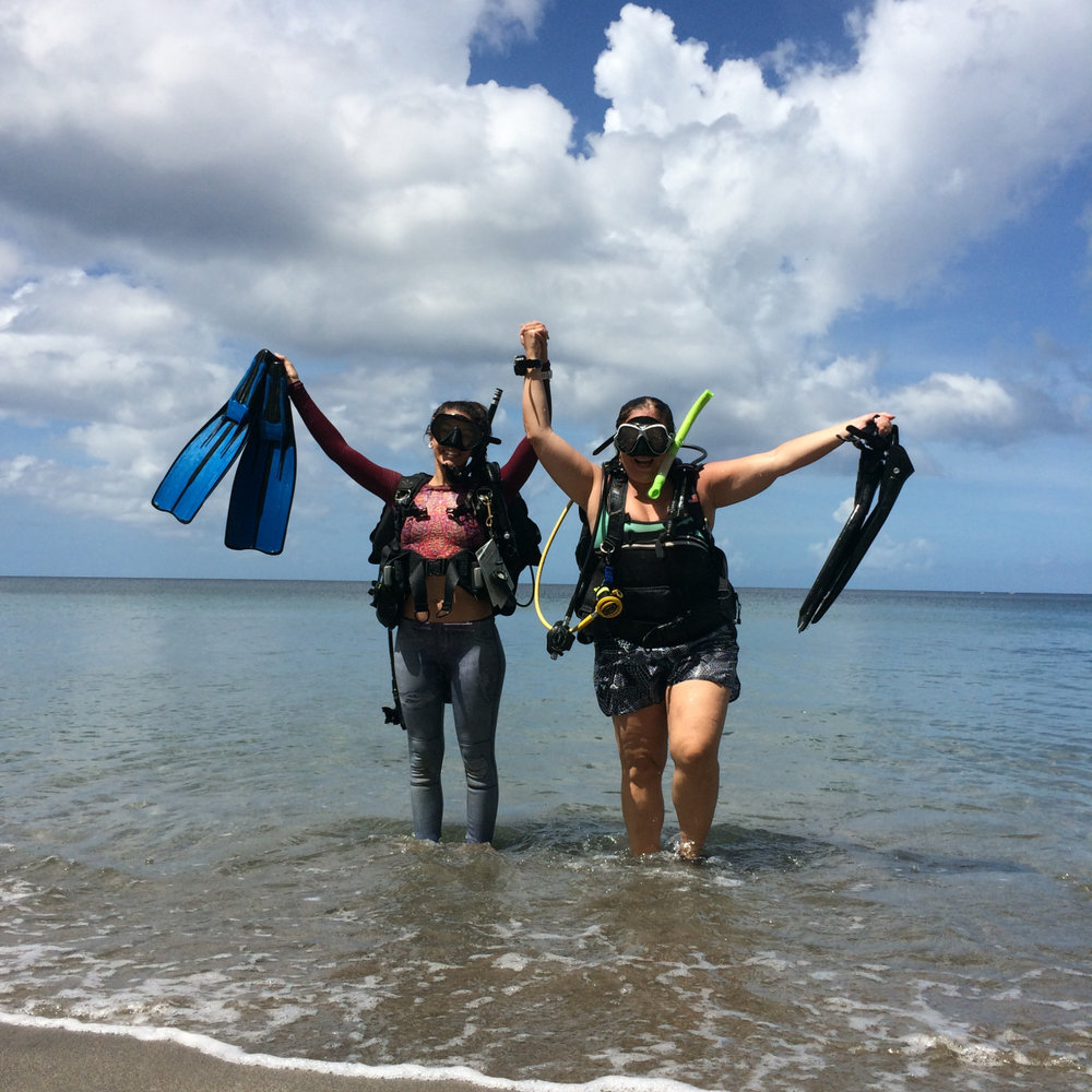 womens dive day dominica.jpg