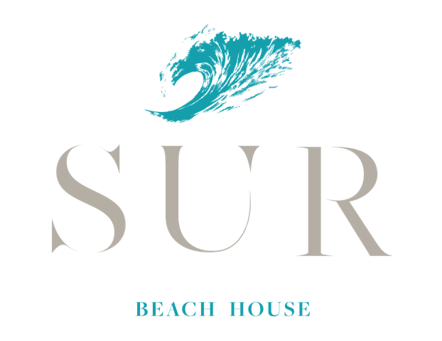 SUR Beach House