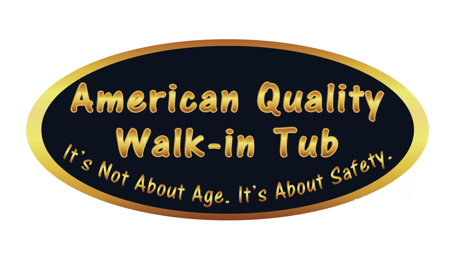 American Quality Walk-In Tub
