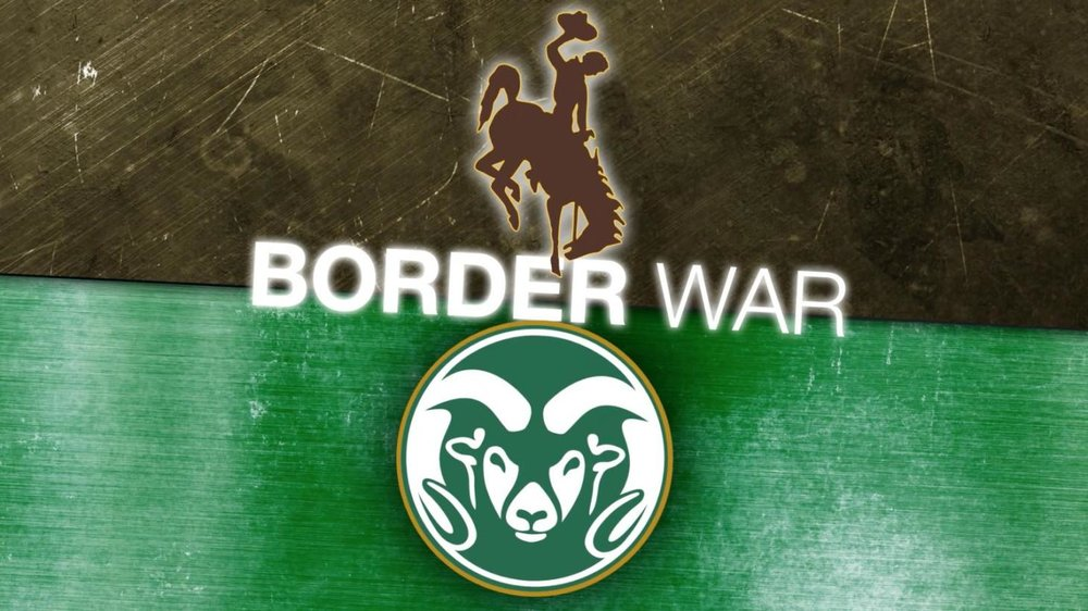 CSU BORDER WAR! - Tickets for the CSU vs Wyoming game are reserved and ready for you to claim them. Please let Nathan know if you are coming by October 5th so that we can have the proper number of tickets. The game is Friday, October 26th at 8pm.