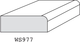 "WS977 - 1/2"" x 1-1/4"""
