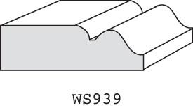"WS939 - 7/16"" x 1-1/2"""