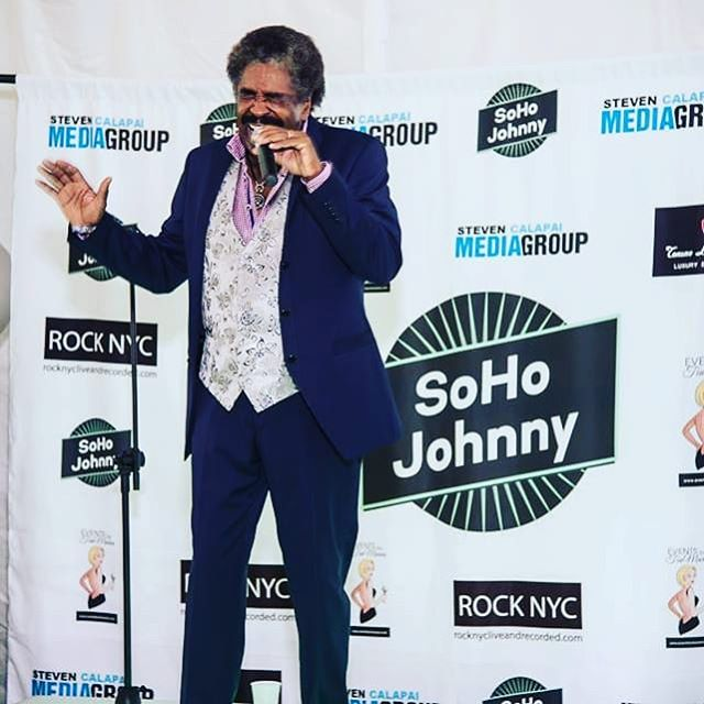 Garden party 2018 was the grooviest party of the Summer! Share your favorite moments with SoHo Johnny