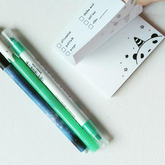 STATIONARY & PRINTS - digital toolkits, printables, tarot notepads & art prints