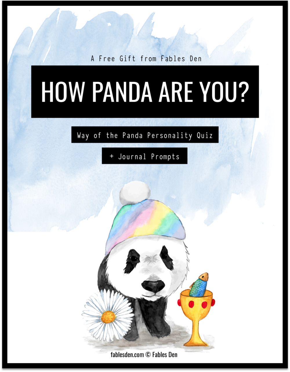 Newsletter Cover Image Panda Personality Quiz.png