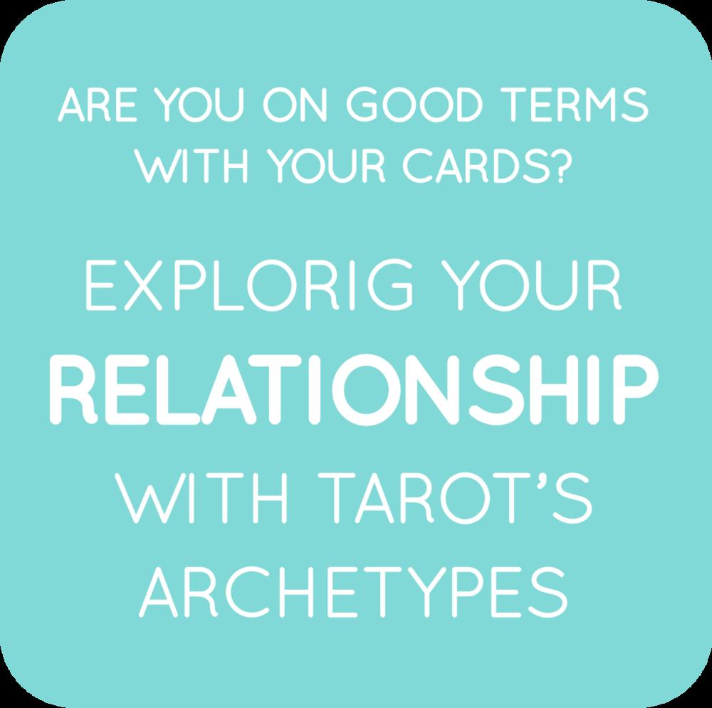 tarot spreads — Fables Den Blog — Fables Den