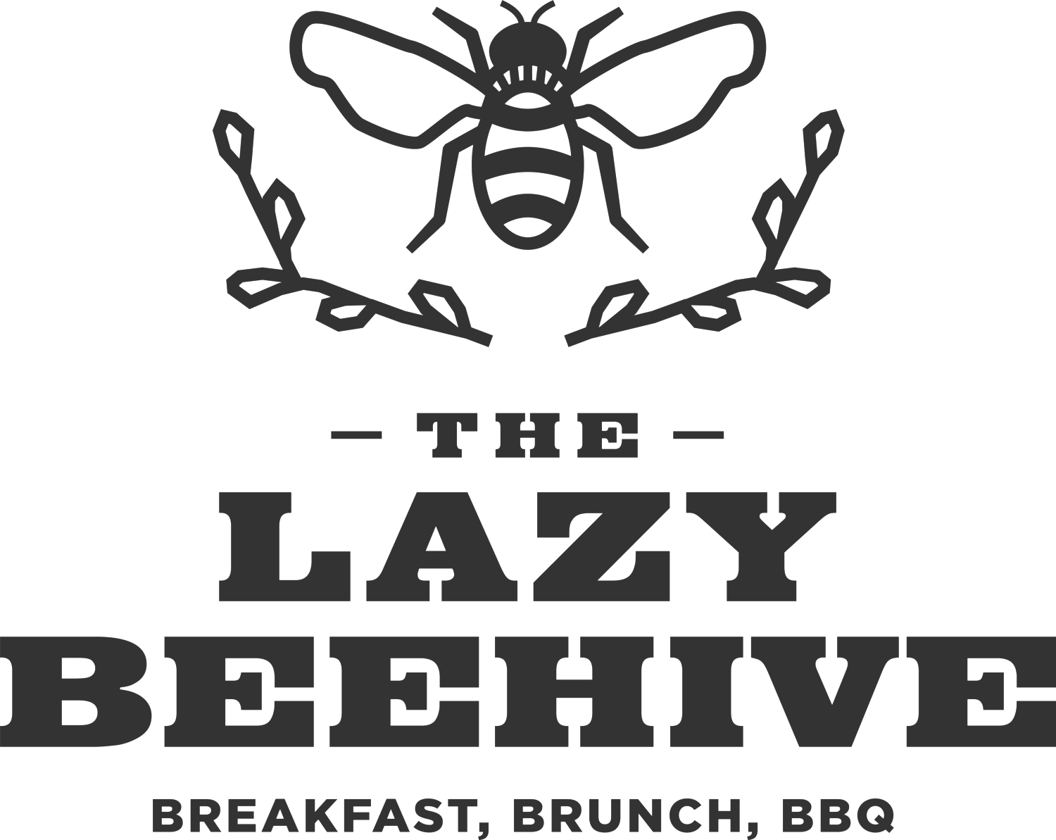 The Lazy Beehive