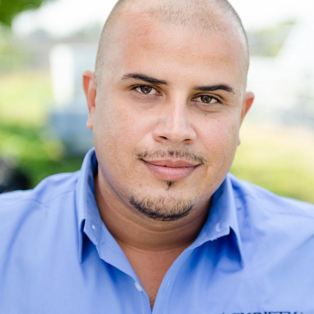 HECTOR GODINEZ  Senior Operations Manager   hector.godinez@christywebber.com