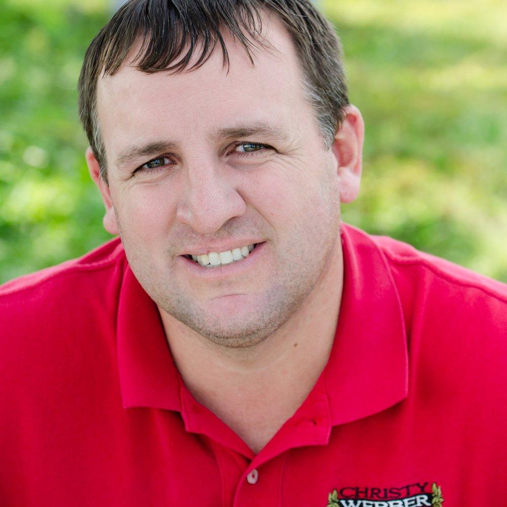 JOHN ALEXANDER  Senior Account Manager   john.alexander@christywebber.com