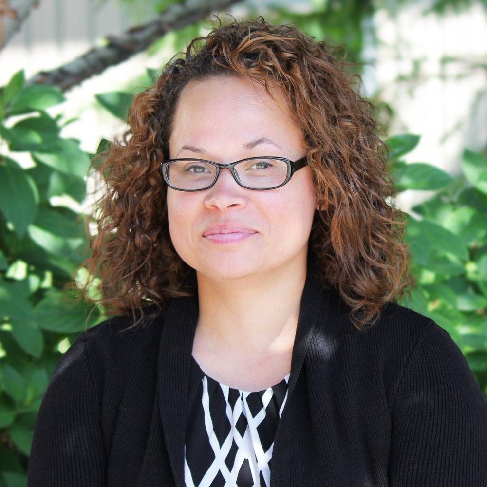MICHELLE SERRANO  Site Manager   michelle.serrano@christywebber.com