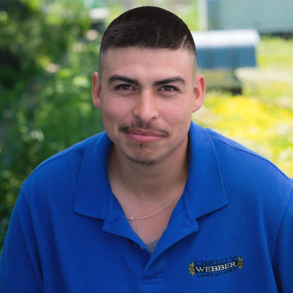MARIO RANGEL  Operations Manager   mario.rangel@christywebber.com
