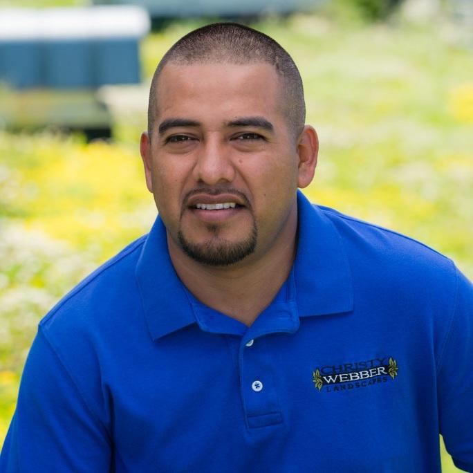 DANIEL SARABIA   Operations Manager   daniel.sarabia@christywebber.com