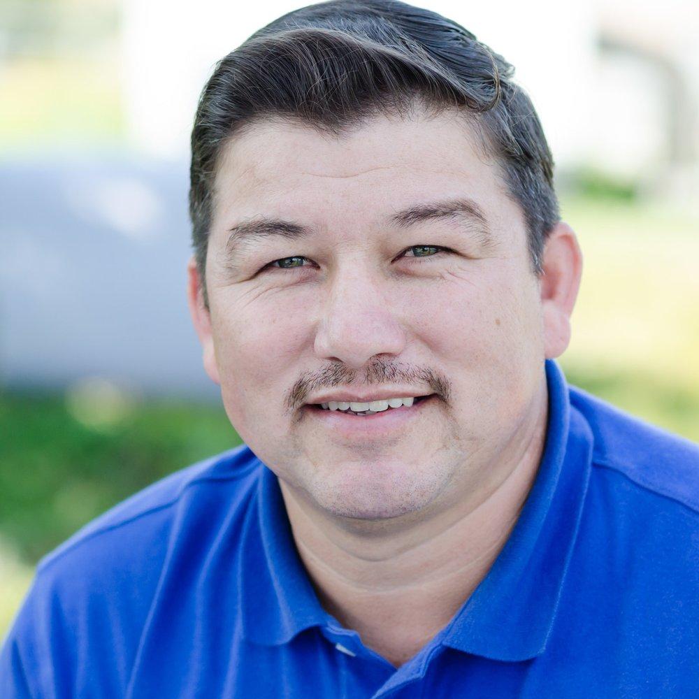 RICARDO FLORES   Operations Manager   ricardo.flores@christywebber.com