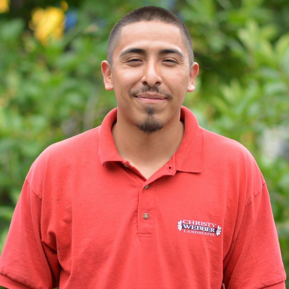 JUAN SOLANO  Field Supervisor       juan.solano@christywebber.com