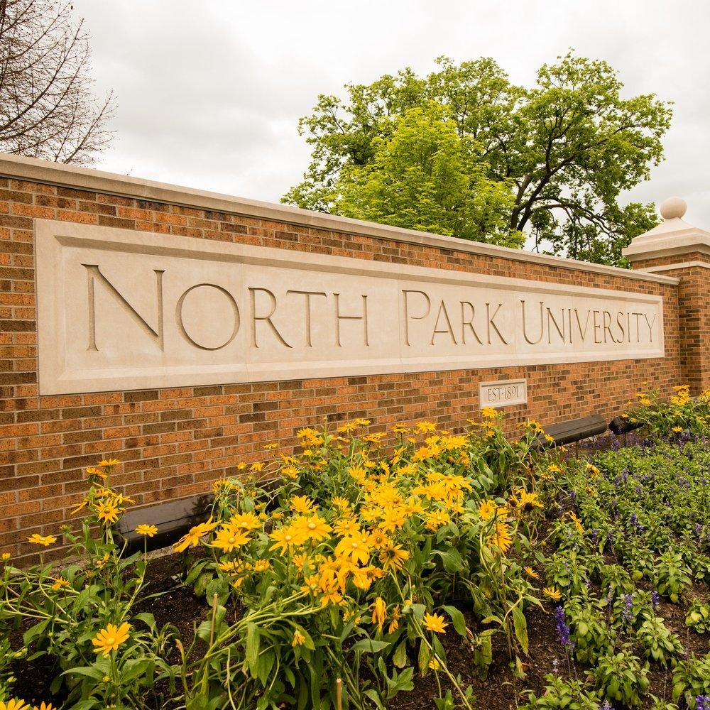 NORTH PARK UNIVERSITY  Landscape Maintenance  Chicago, Illinois