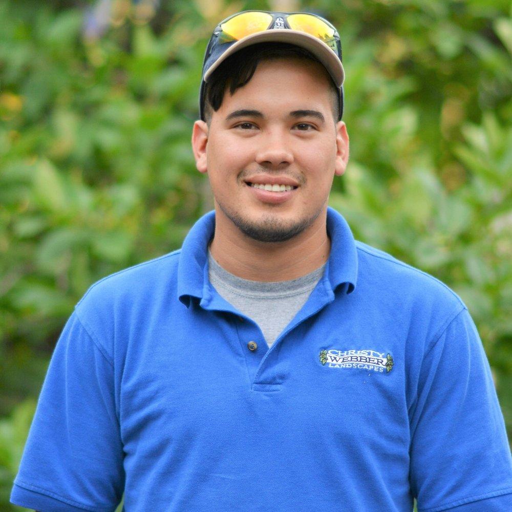 ROSENDO VITELA  Operations Manager   rosendo.vitela@christywebber.com