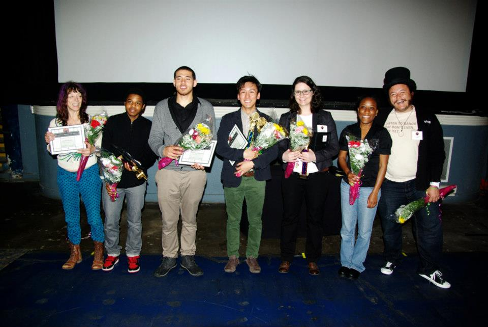 fourth annual feminist film festival