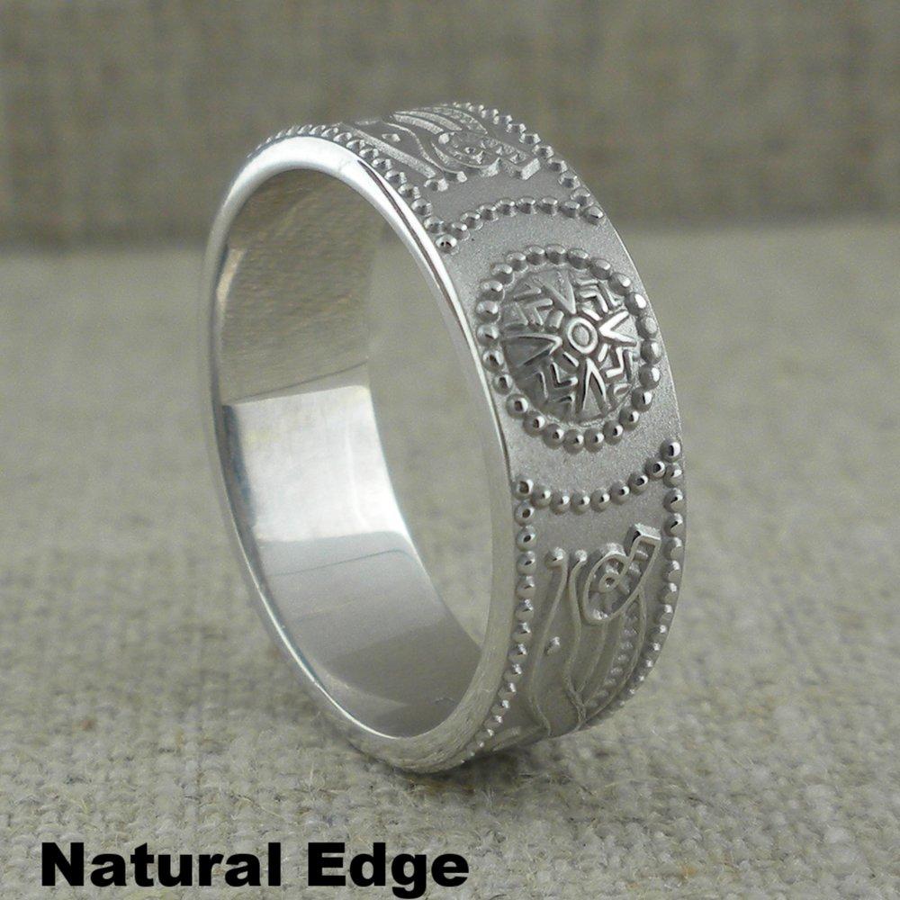 Natural Edge
