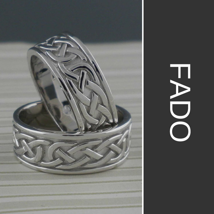 FADO Wedding Rings