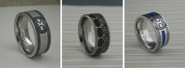 Tree of Life by Lashbrook Designs & GETi