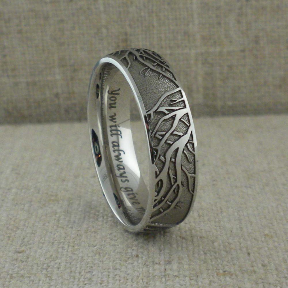 Lb8dlcvbranchestreeoflifeweddingring: Basil 5 Diamond Wedding Ring At Websimilar.org